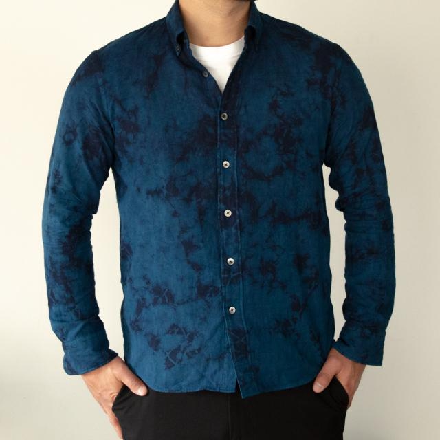 Tシャツよりも楽なシャツ